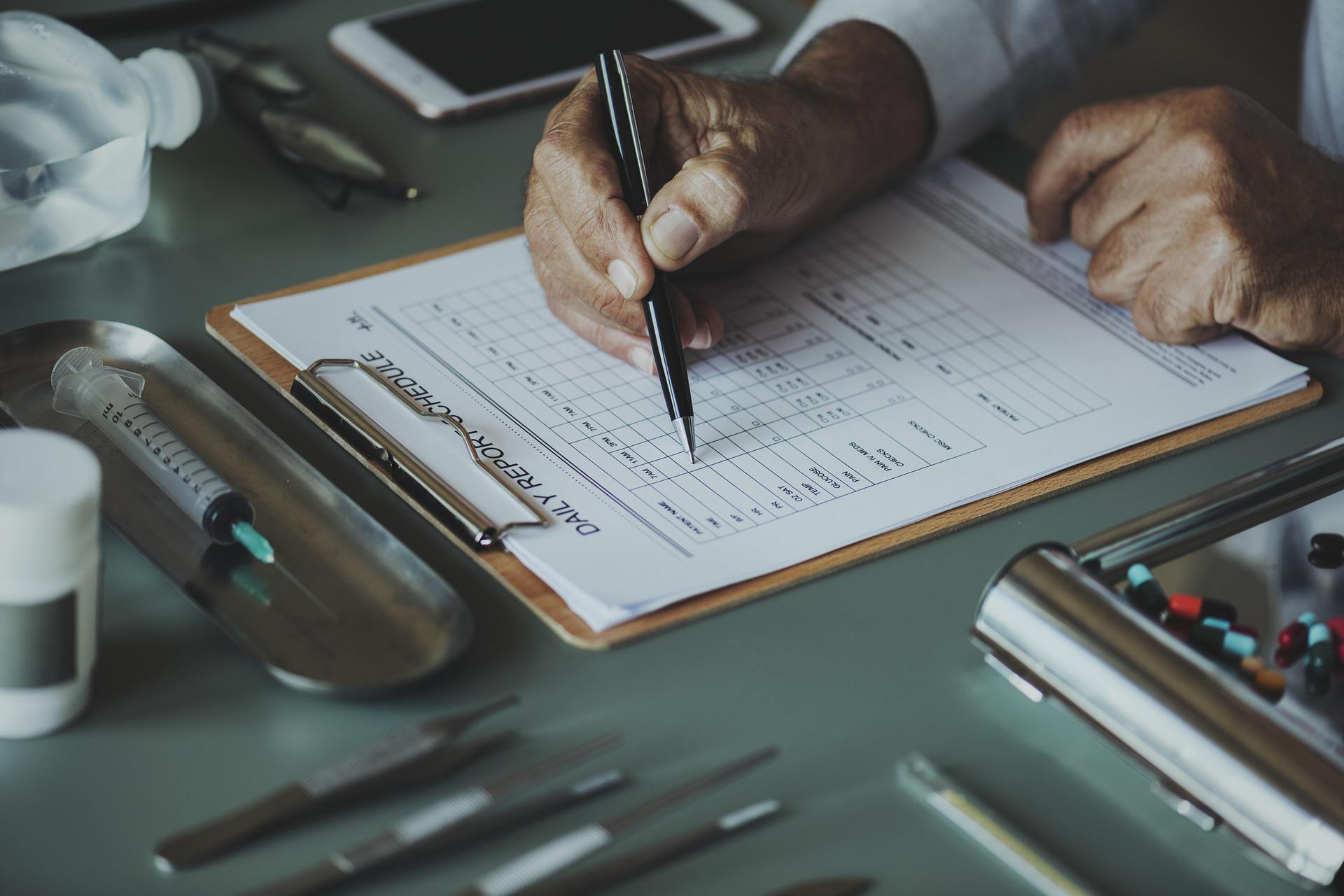 רשלנות רפואית – מסבירים את הדברים, תכל'ס