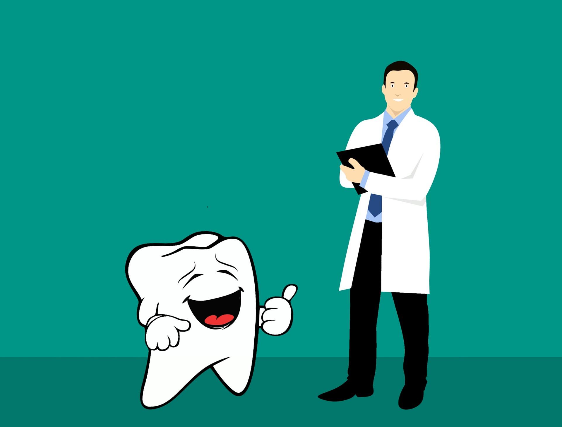 רשלנות רפואית בשיניים – כל מה שיכול לקרות